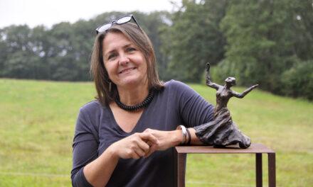 2020 års Kirke Ralph-stipendiat: Sussanne Snoeck