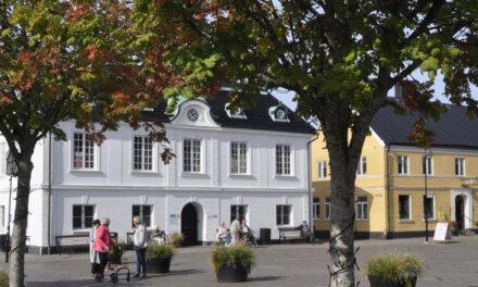 Rådhuset i Laholm