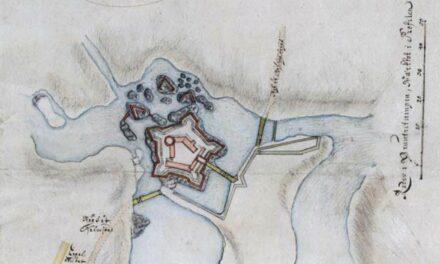 Lagaholms slott