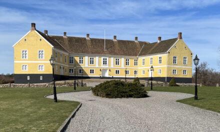 Wallens slott i Våxtorp